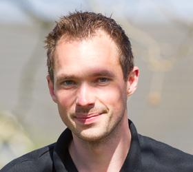 Mike Verheij
