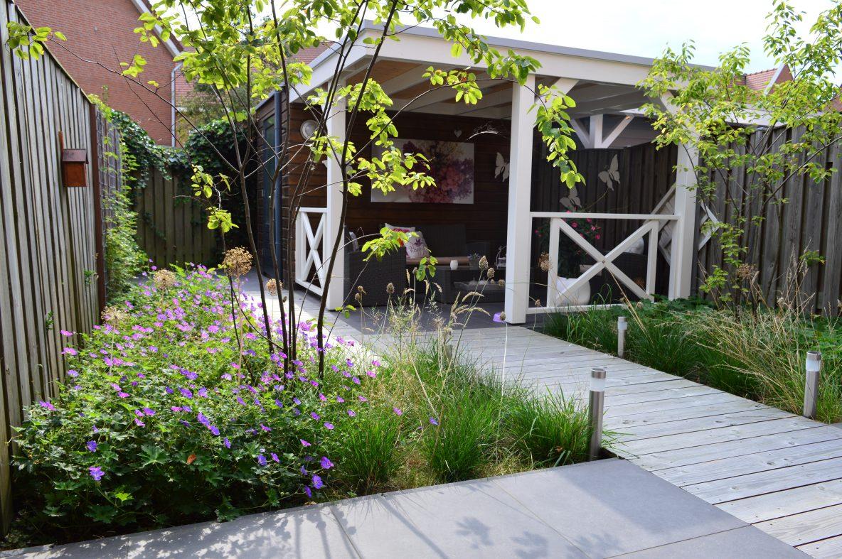 Tuin Project Opijnen